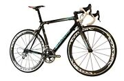 Carbon Road Bike 57cm