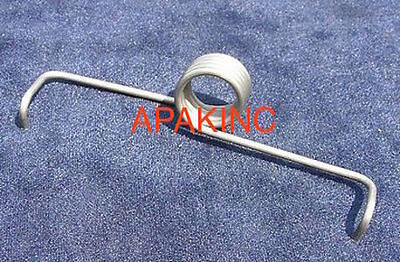 Slip Seal Peanut Dispenser Torsion Spring. Slip Seal Part 3 Uline Part H-185s