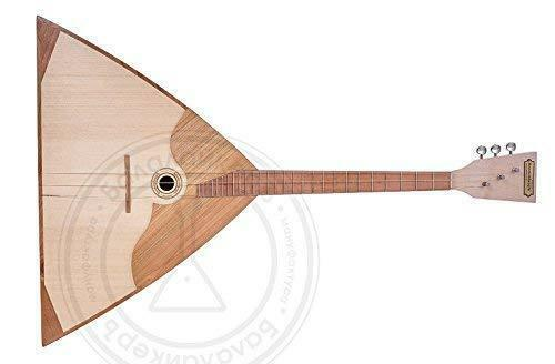 Russian Academic balalaika for students. Production of the best Russian factory