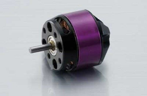 Hacker Brushless Motor A20-26 M EVO - 42 g - 150 W