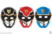 Power Rangers Party Favors