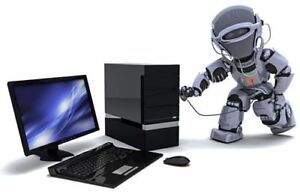 Is your computer running slow or in need of repair? Mac or PC