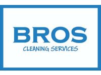 Bros Window Cleaning Services Glasgow