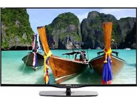 "SHARP 50"" SMART LED 3D INTERNET READY TV"