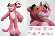 Pink Panther Toy