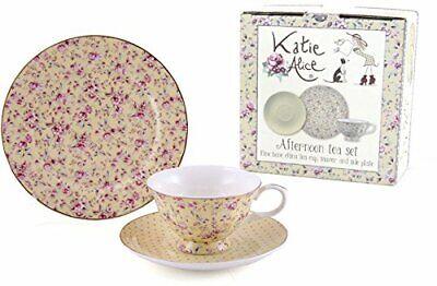 Zauberhaftes 3- teiliges Teeset
