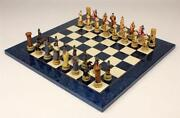 Crusades Chess Set