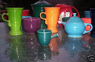 AD CUP juniper stick handle 1ST FIESTA WARE