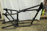 Triumph Frame