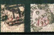 Great Britain Victoria Stamp