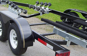 New 2016 Tandem Axle Boat Trailer – Only $3800 Kitchener / Waterloo Kitchener Area image 10