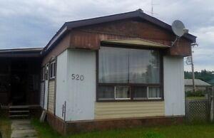 520 Des Cormiers Ave., Dubreuilville