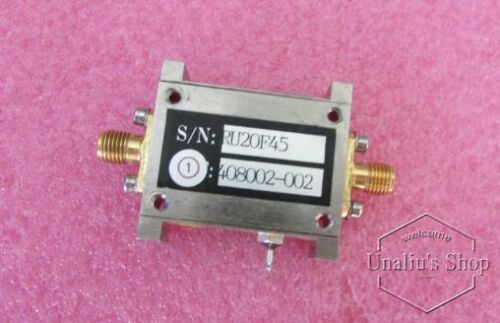 23GHz 20dB SMA RF microwave low noise amplifier