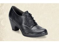Women's shoes Eurosoft Theora by Sofft - size 6.5/7