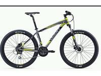 WANTED Giant mountain bike