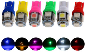 Led bulbs for vehicle all types