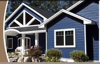 """$500.00 OFF """" VINYL SIDING REPLACEMENTS MAY/JUNE """" FAIR PRICES !"""