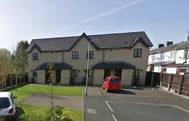 Burnley/Pendle to Manchester House Swap 1/2 bedroom