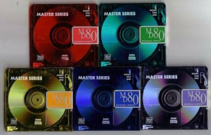 I Want To Buy - - - Mini Disc Players & Discs - - - *Cash Paid*