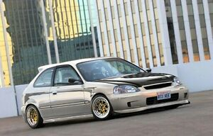 Looking for a mint civic hatch