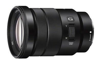 Sony  SELP18105G 18-105 mm 4.0 ED Aspherical IF G PZ OSS Objektiv neu ovp.
