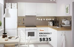 Do you need a Ikea kitchen installed by Xmas Hurstville Hurstville Area Preview