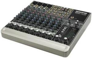 Mackie 12-Channel Compact Mixer (1202-VLZ3)