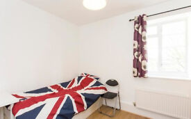 Perfect Single and Double rooms in London Bridge - Bank area (ZONE 1)