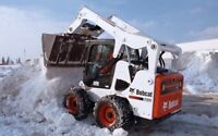 Snow Removal - Residential and Small Commercial