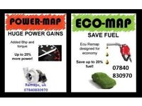FULL VAN REMAPS DELETE EGR DPF ETC ALL INCLUDED FREE OF CHARGE