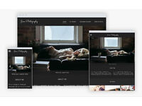 £395 FOR UP TO 10 PAGES OF BEAUTIFUL BESPOKE WEB DESIGN, SEO, MOBILE FRIENDLY, LOGO DESIGN,