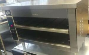 Star Hot  Electric Broiler  - Used 3 months -