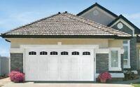 GTA Garage Door – Opener - Repair & Installation Services
