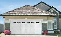 Affordable Garage Door - Repair - Opener Installation -Kitchener