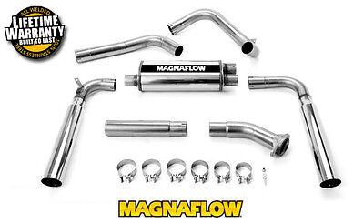 MAGNAFLOW 1983-1992 CAMARO FIREBIRD 5.0L 5.7L V8 3