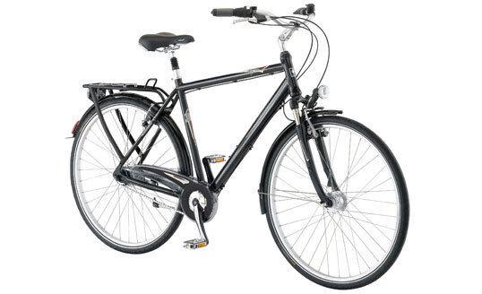 Kettler City Cruiser Trekking Mens Bike 55cm Classic Style
