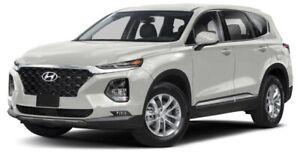 2019 Hyundai Santa Fe Preferred 2.0 2.0T Preferred AWD w/Sunroof