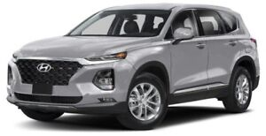 2019 Hyundai Santa Fe Preferred 2.0 2.0T Preferred AWD