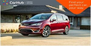 2018 Chrysler Pacifica New Car Limited|7 Seater|Nav|Pano Sunroof