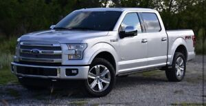 WANTED: 2014-2016 Fully Loaded Truck