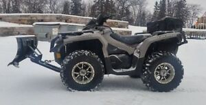COMPLETE 5 ft SNOW PLOW KIT $399.99 // First shipment sale // Stratford Kitchener Area image 5