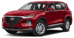 2019 Hyundai Santa Fe Preferred 2.4 2.4L Preferred AWD