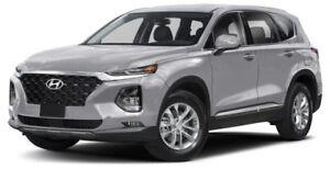 2019 Hyundai Santa Fe Luxury 2.0T Luxury AWD