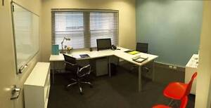 Private office for 3 people in Crows Nest from $320/ week Crows Nest North Sydney Area Preview
