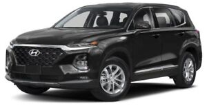 2019 Hyundai Santa Fe Preferred 2.4 2.4L Preferred AWD w/Dark...