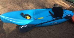 Hobie Maui Sit On Kayak Cremorne Point North Sydney Area Preview