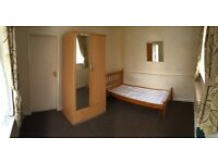 Single room in Great Yarmouth.
