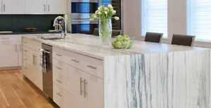 COUNTERTOPS FREE In-home Estimate