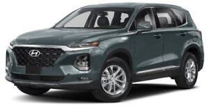2019 Hyundai Santa Fe Preferred 2.4 2.4L Preferred AWD