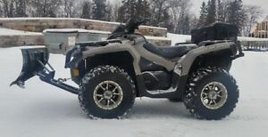 COMPLETE 5 ft SNOW PLOW KIT $399.99 // First shipment sale // Stratford Kitchener Area image 9